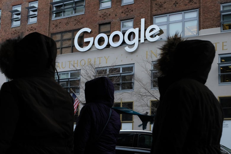"Damore alleges that he was ""ostracized, belittled, and punished"" at Google."