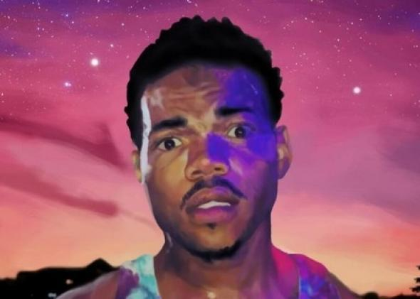 Chance the Rapper unreleased song