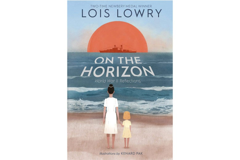 On the Horizon book cover.