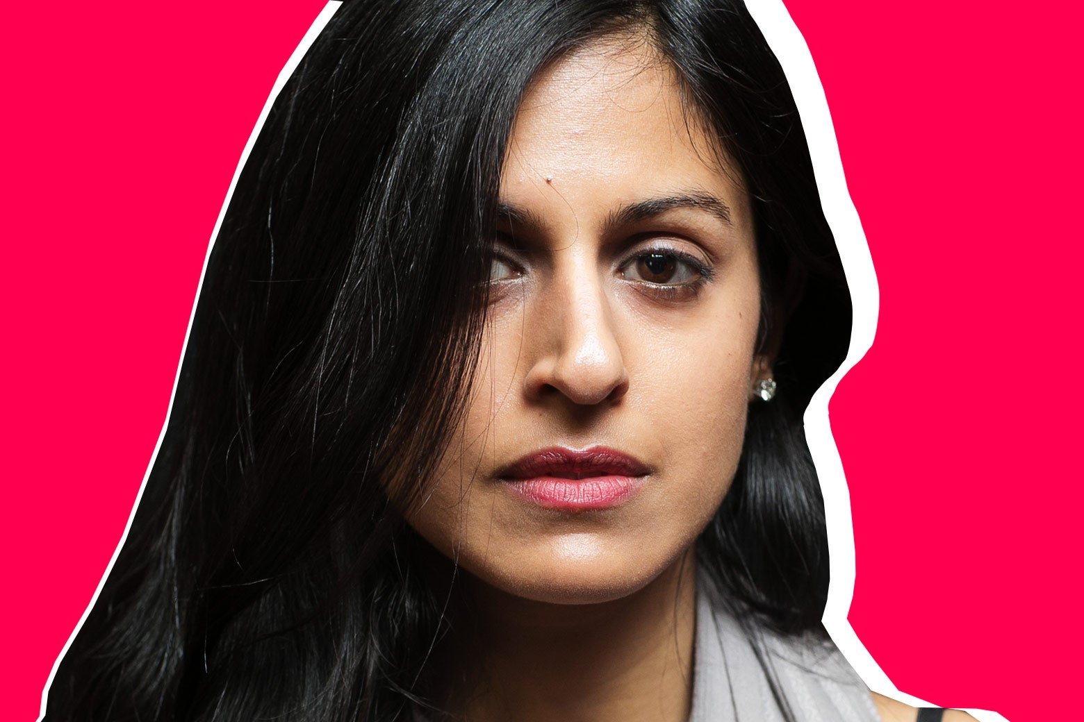 Headshot of Parul Sehgal.
