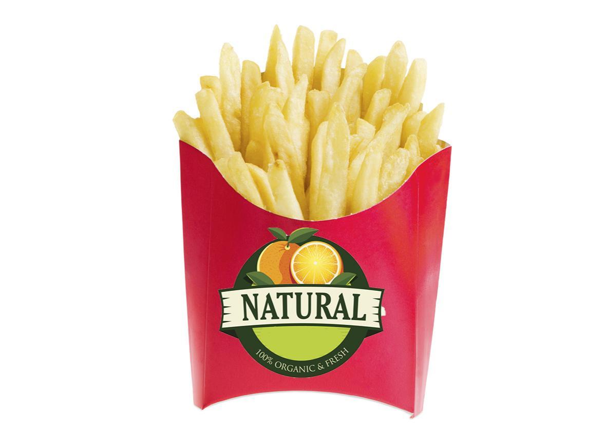 natural label.
