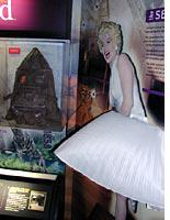 Marilyn Monroe's contribution to history