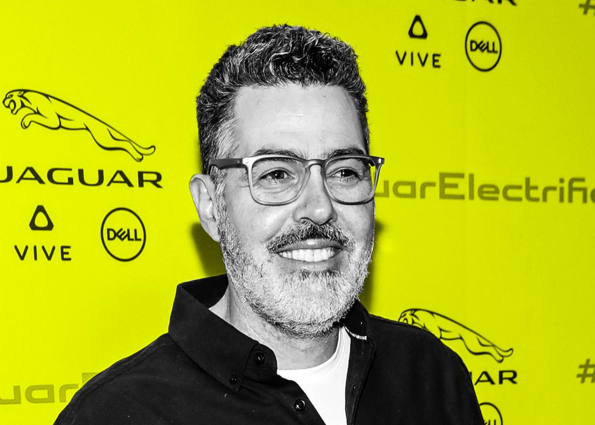 Adam Carolla on What People Get Wrong About Him