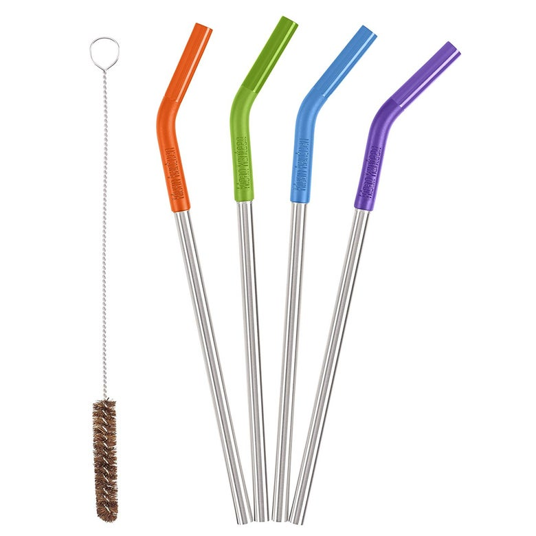 Klean Kanteen Steel Straws