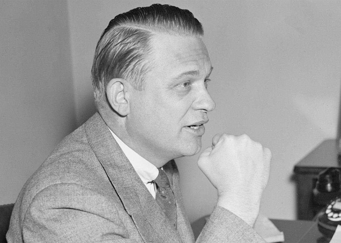 Rep. Martin Dies, Jr.,