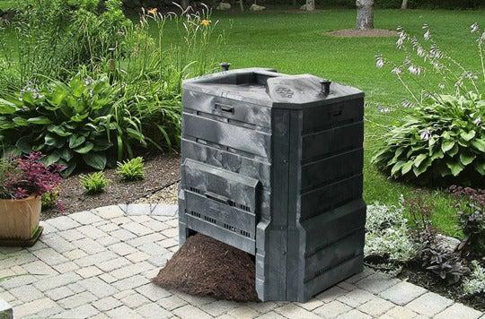 Algreen Products Soil Saver Classic Compost Bin.