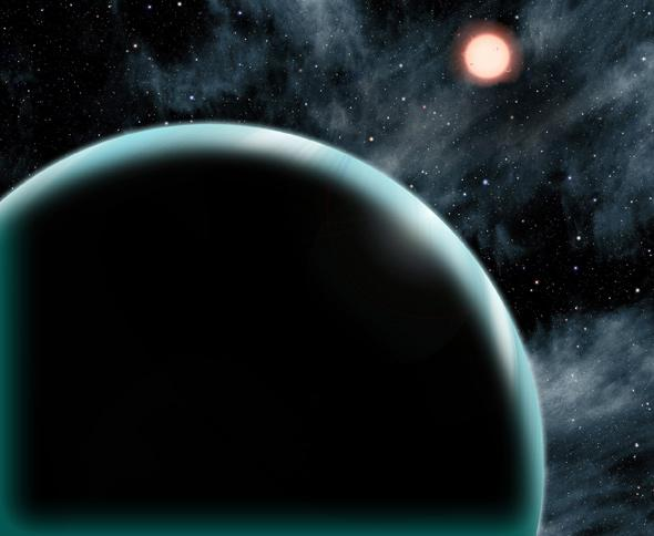 Kepler-421b: Exoplanet with longest orbital period found.