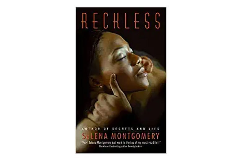 Reckless book cover
