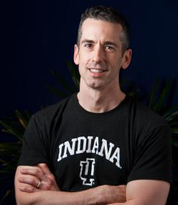 Author Dan Savage.