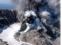 Mount St. Helens: Clear your calendar
