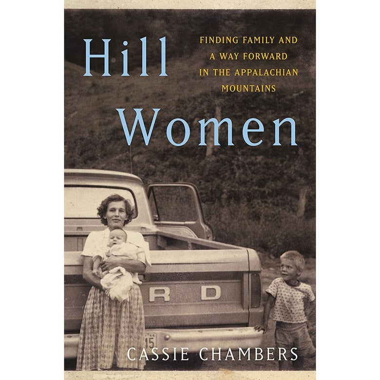 Cover of Hill Women