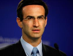 Peter Orszag. Click image to expand.