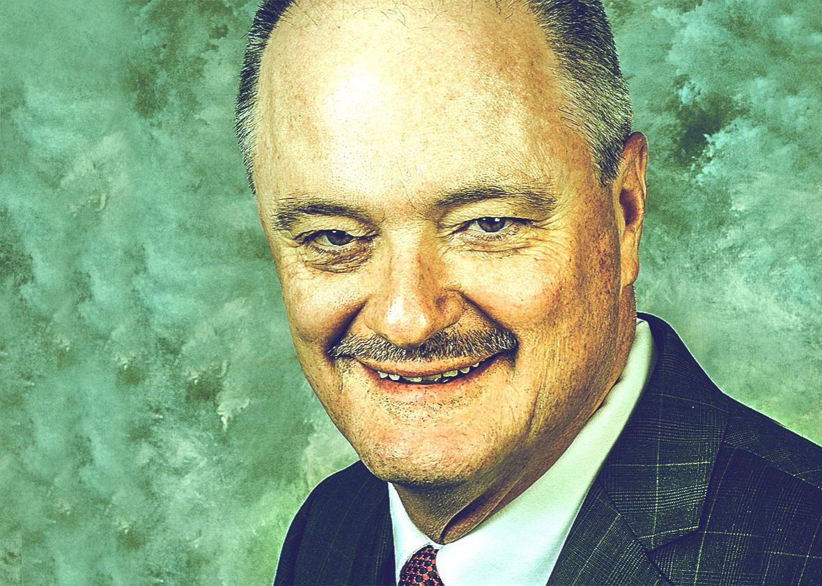 Kentucky state Sen. John Schickel.