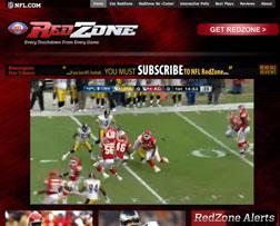 RedZone screengrab.