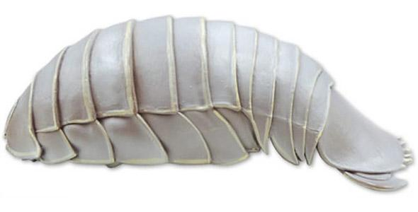 new style ca44c 598cb Japanese Isopod iPhone case is creepy and great looking.