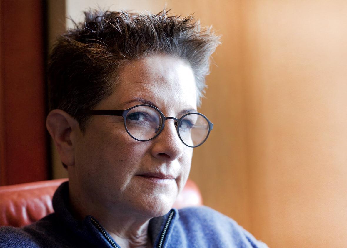 Phyllis Nagy.
