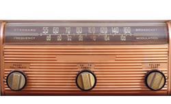 Radio. Click image to expand.