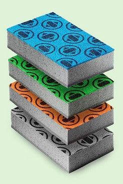 Skura Style Antimicrobial Sponge