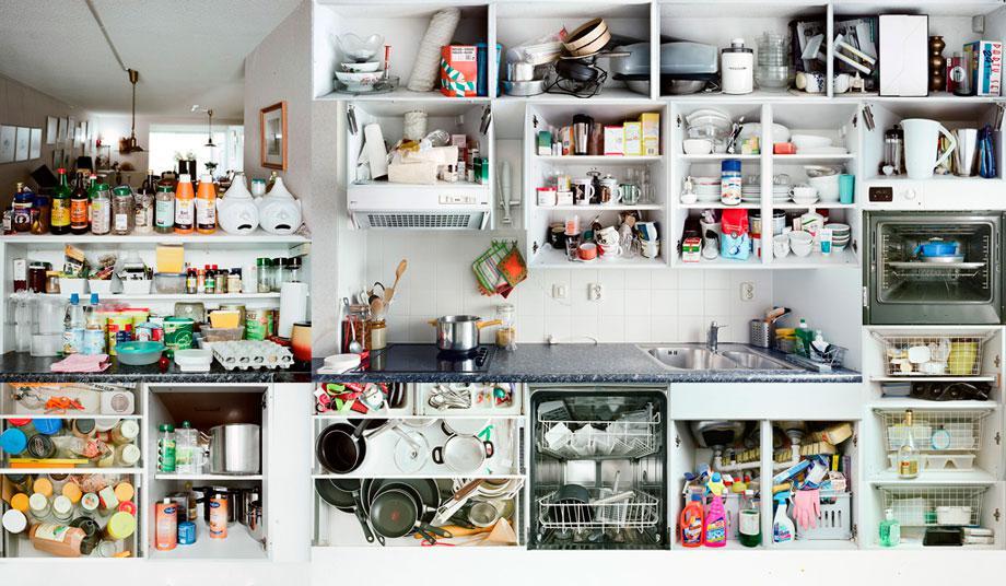 Kitchen Portraits Surinam