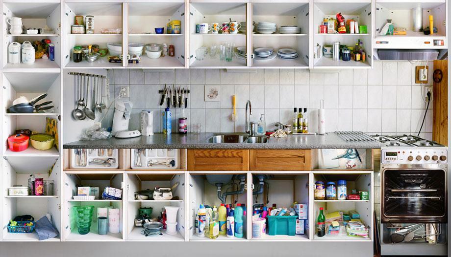 Buurkeuken Kitchen Portraits