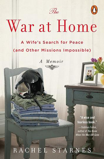 war at home cover.