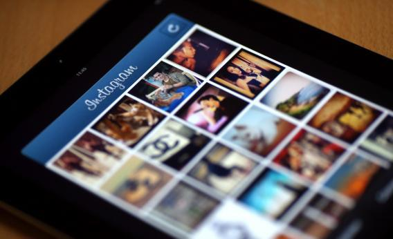Instagram privacy selling photos