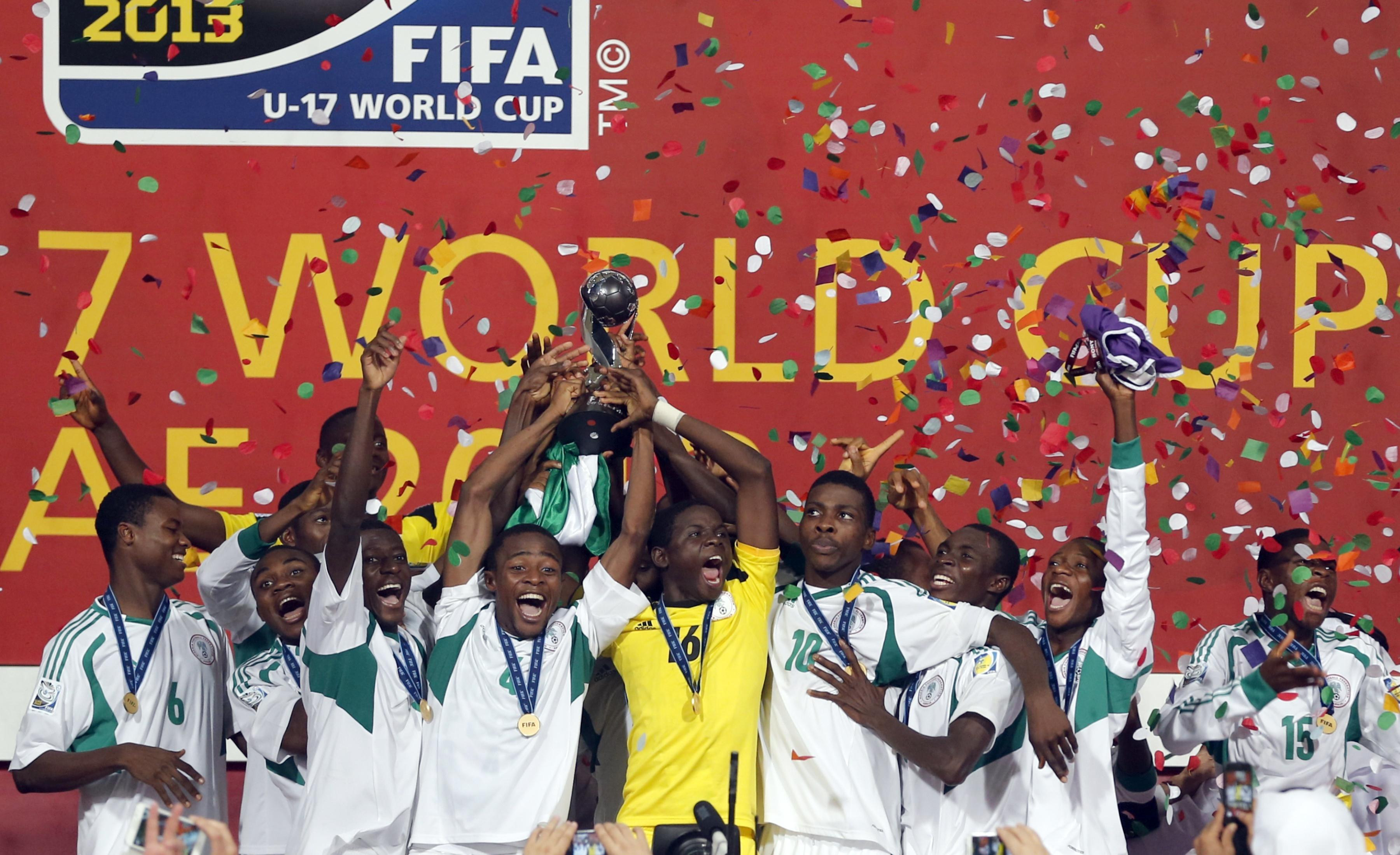 Nigerian soccer