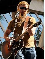 Jamey Johnson. Click image to expand.