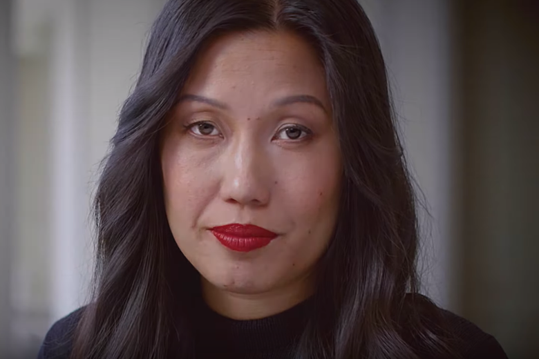 Who Is Elizabeth Heng, the Woman Behind the Strange Ad Comparing AOC to the Khmer Rouge?