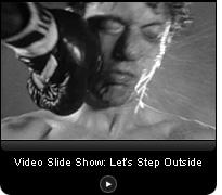 Click here for a video slide show on the evolution of the fight scene.
