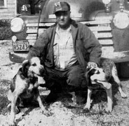 Photograph of Jack Clark.