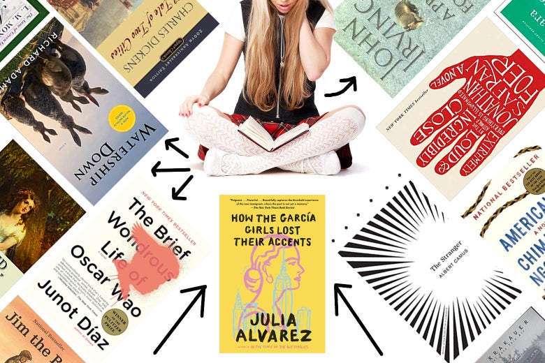 100 Great Books for an Ambitious Teenage Reader