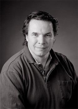 Greg Mortenson, 2007.