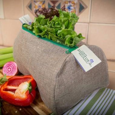 Ambrosia Vegetable Bag.