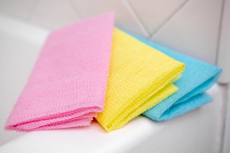 Salux Beauty Skin Cloth