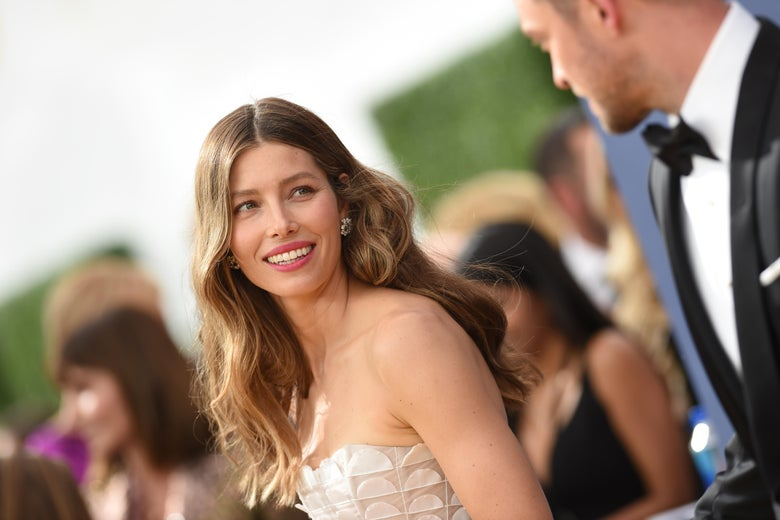 Jessica Biel's Anti-Vaccination Beliefs Shouldn't Be Countered. They Should Be Ignored.