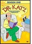 Dr. Katz.