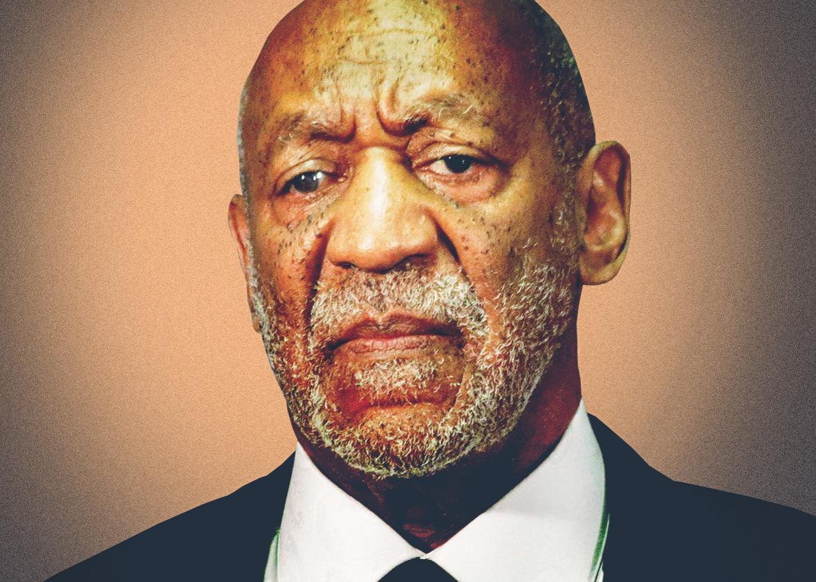 Bill Cosby, April 26, 2014.