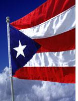 Star and stripes different enough for Puerto Rico to merit its own team?