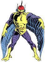 Courtesy of Marvel Database/Wikia