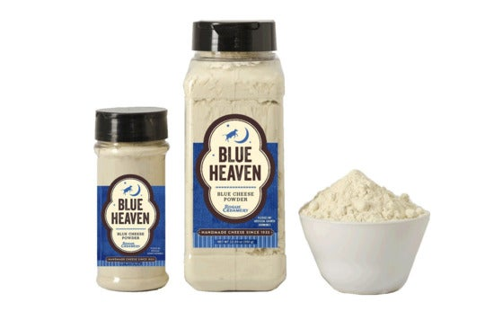 Rogue Creamery Blue Heaven Blue Cheese Powder.