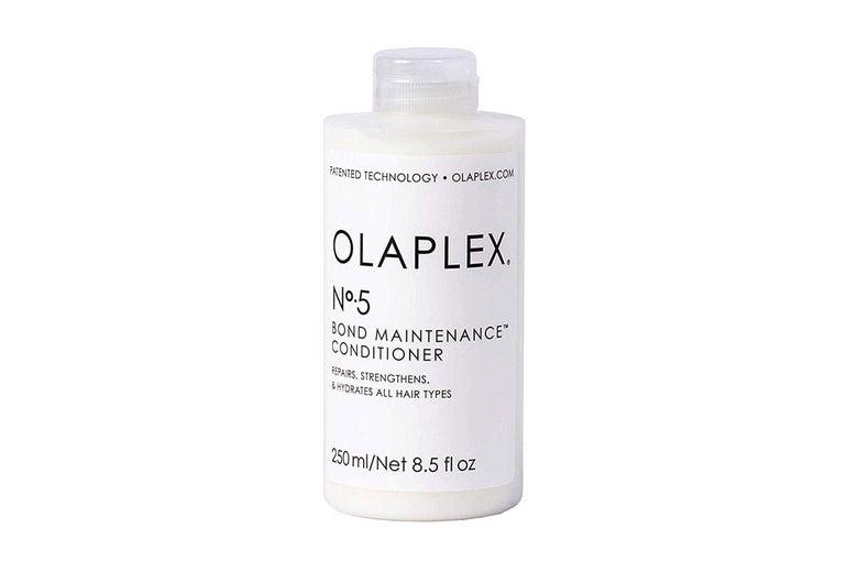 Olaplex No. 5.