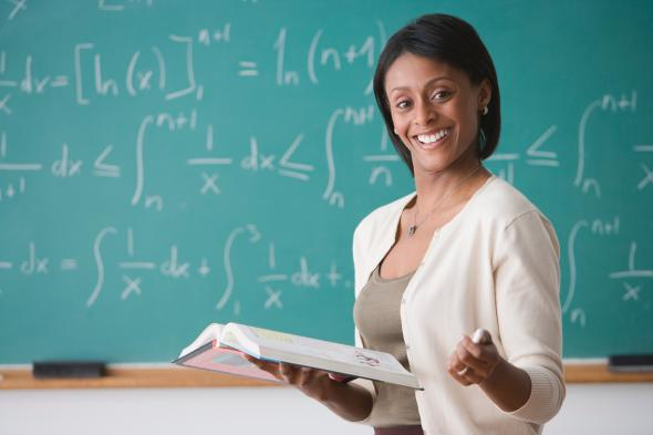 How can you succeed at learning higher math as an adult?