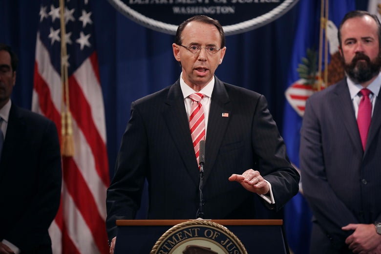 How Justice Department Is Trying To >> The Department Of Justice Says It Will Tell Us If A Foreign Power Is