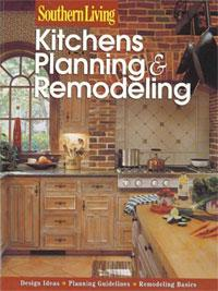 Southern Living Kitchens Planning & Remodeling.