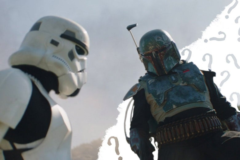 The Casual Star Wars Fan's Guide to Boba Fett's Return