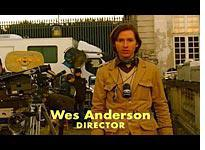 American Express: Wes Anderson