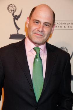 'Mad Men' creator Matthew Weiner attends The Academy of Television Arts & Sciences' Writers Peer Group Reception Celebrating the 63rd Primetime Emmy Awards on September 15, 2011 in North Hollywood, California.