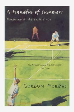 """A Handful of Summers"" by Gordon Forbes"