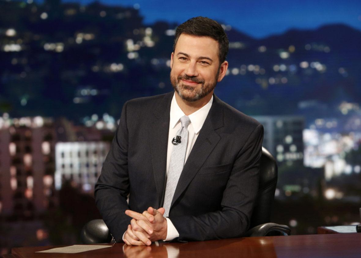 How David Letterman made Jimmy Kimmel\'s health care monologue possible.